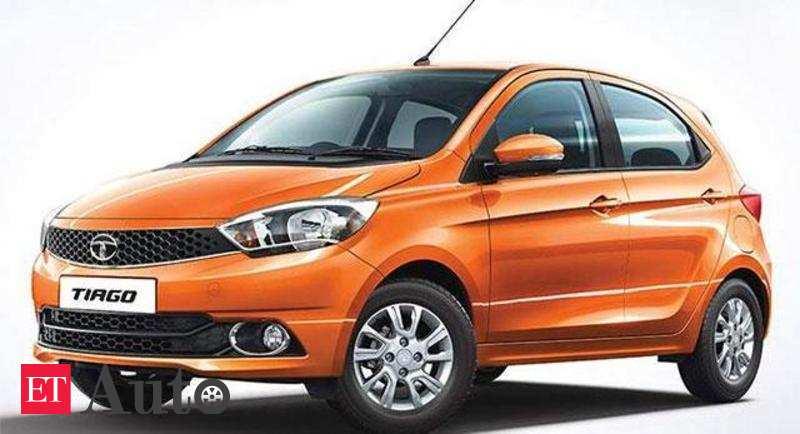 Top cars in India: Top 10 selling cars in Jan 2018: Tata Tiago ...