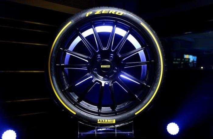 Pirelli inaugurates first branded retail store in Agra