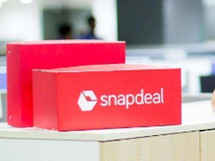 Digital Payment companies line up Rs 100 crores worth discounts on Snapdeal
