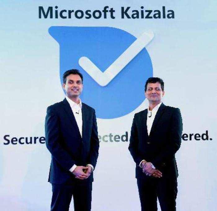 Microsoft bringing digital payment facility in 'Kaizala' app