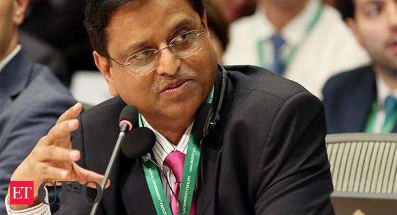 Subhash Chandra Garg - Major reforms undertaken; India ...