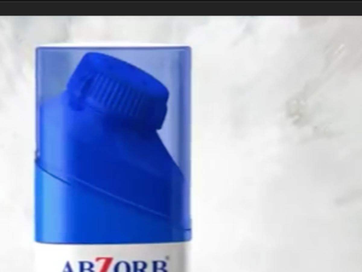 Sun Pharma: Sun Pharma launches anti-fungal powder ABZORB