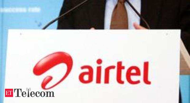 Airtel: Bharti Airtel most admired company among telecom employees
