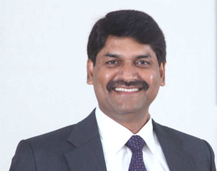 India is a top hybrid cloud market with at least 30-40% enterprise adoption: NetApp's Anil Valluri