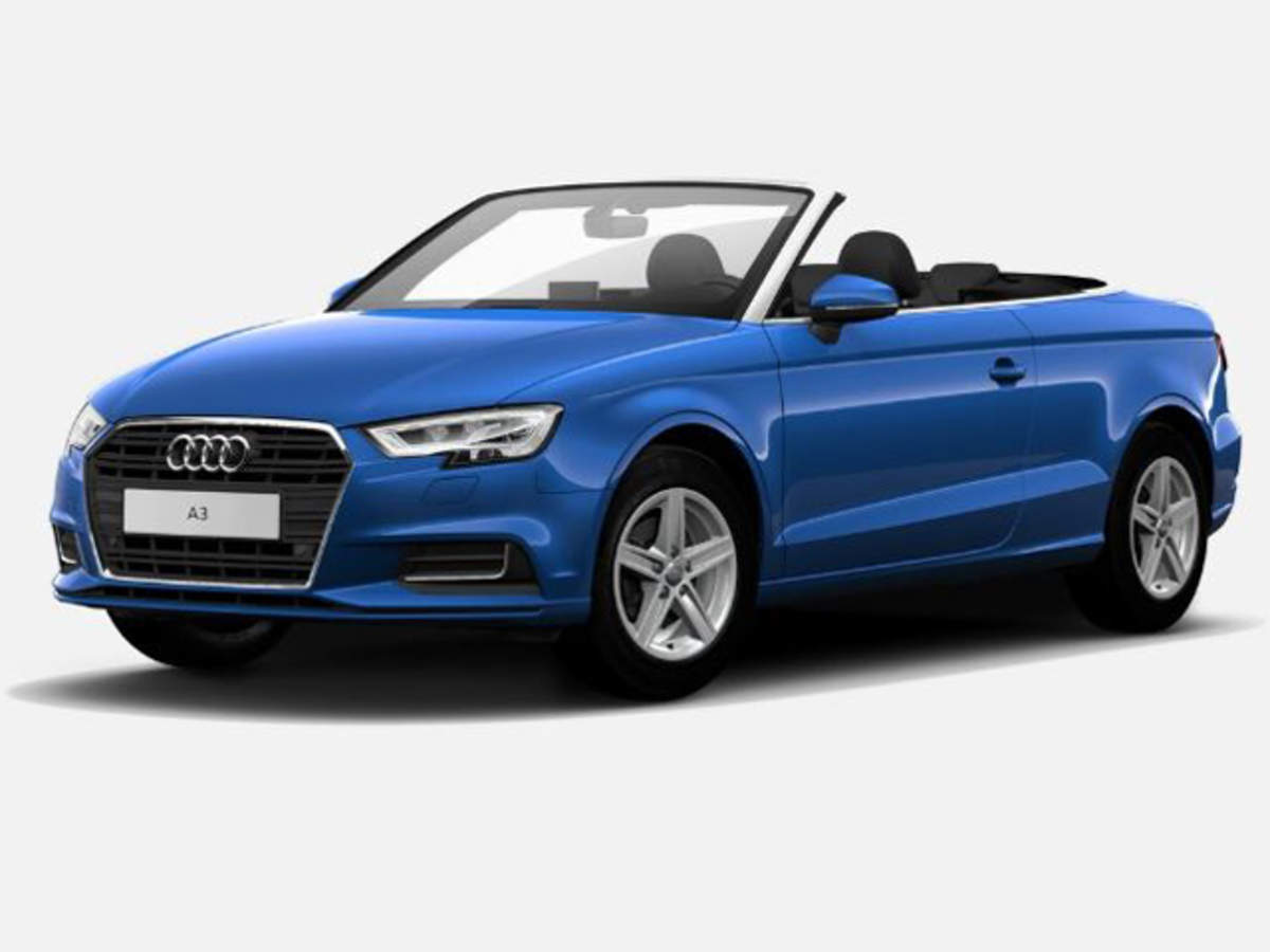 Audi Audi Offers Discounts Up To Rs 10 Lakh On Selected Models Auto News Et Auto