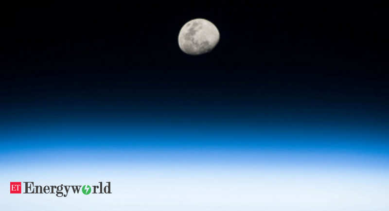 India prepares quest to find a trillion-dollar nuclear fuel on the Moon - ETEnergyworld.com