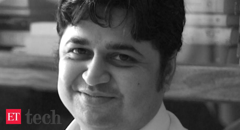 GO-JEK Appoints Ranjan Sakalley As CTO Of GO-PAY