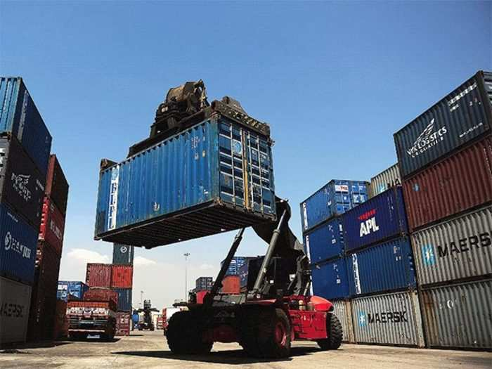 Engineering exports grow 20% in April-May period despite US-China Trade war : EEPC