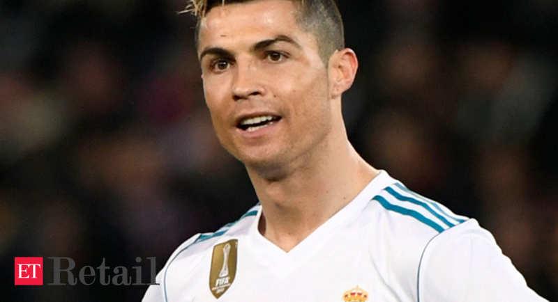 429f799dc0c Juventus online store: Juventus online store crashes hours after Ronaldo  shirts put on sale, Retail News, ET Retail