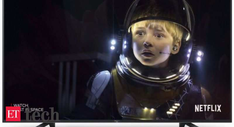 Netflix Calibrated Mode Introduced – Shredz