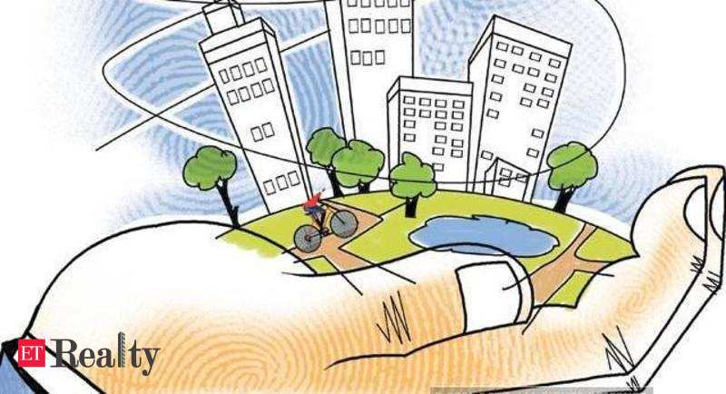 cidco violates maharera rules advertises housing projects without registration real estate news et realestate