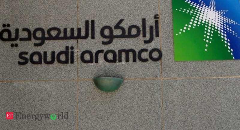 Saudi Aramco  Saudi Aramco cee9de16c51