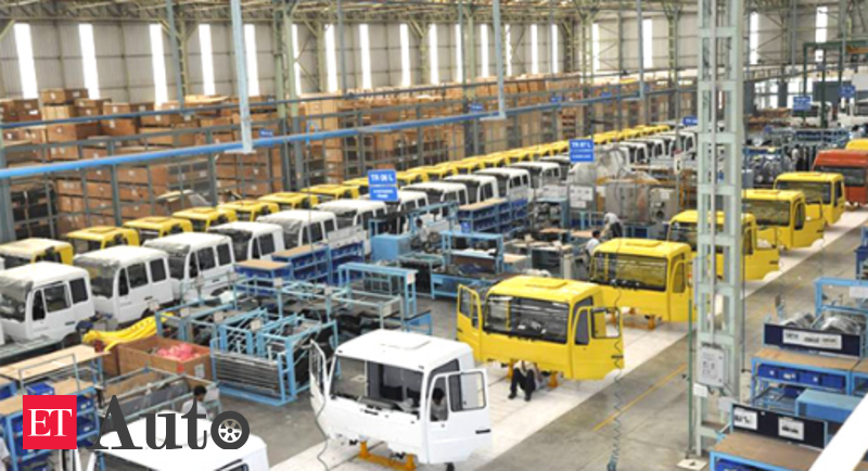 volkswagen: Force Motors Board approve purchase of MAN Trucks' Pithampur plant, Auto News, ET Auto