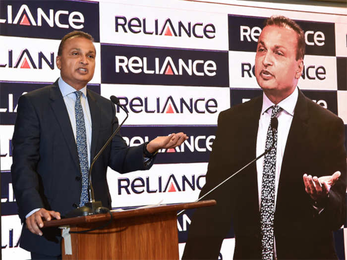 Reliance Infrastructure Wins Rs 200 Crore Arbitration Against Nhai Company Cfo News Etcfo