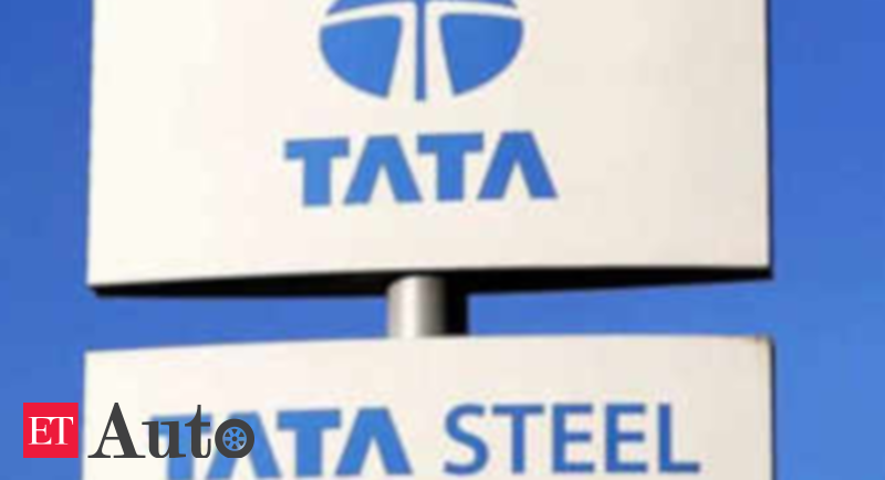 Tata Steel Tata Steel Tops Dow Jones Sustainability Index Auto