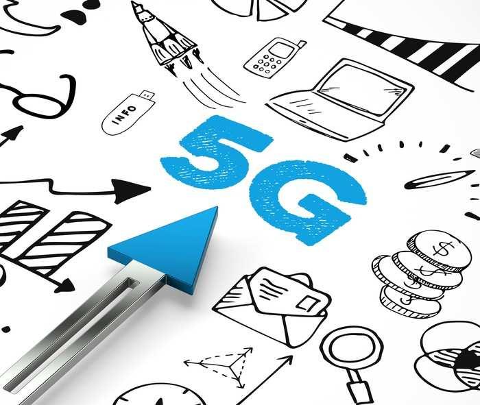 Preparing Indias Networks For The 5g Era Telecom News Et Telecom