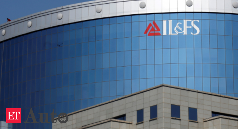 Image result for IL & FS will sell part of the reversal project