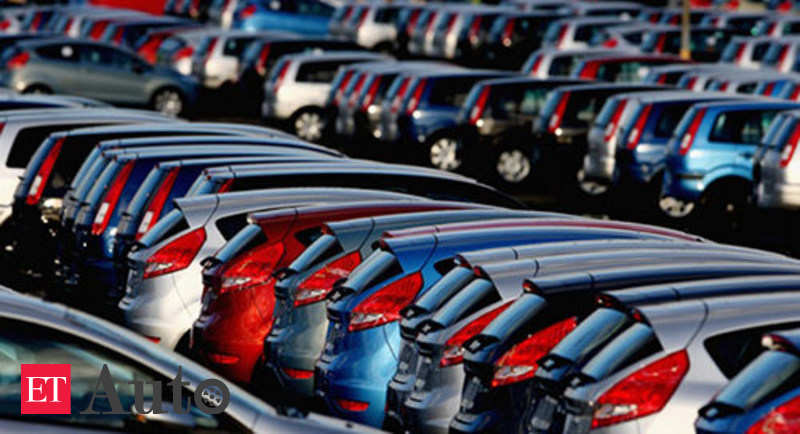 Used car market sees 50% growth in a year - ET Auto