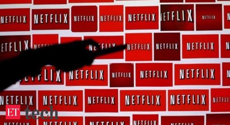 netflix originals: Netflix expands its India content slate