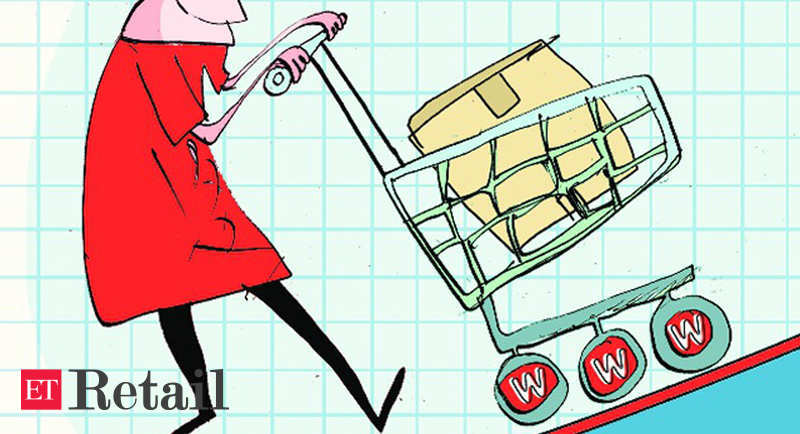 E-commerce to contribute 11% of FMCG sales by 2030: Nielsen