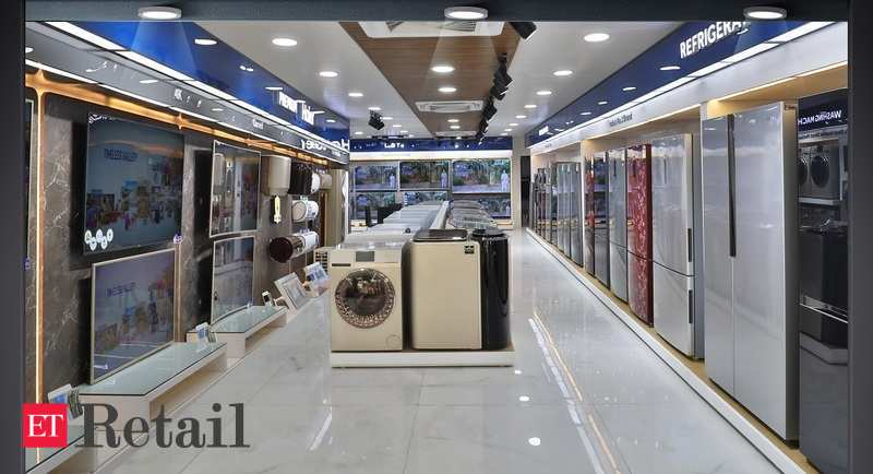 Haier Haier Opens Its First Experience Store In New Delhi