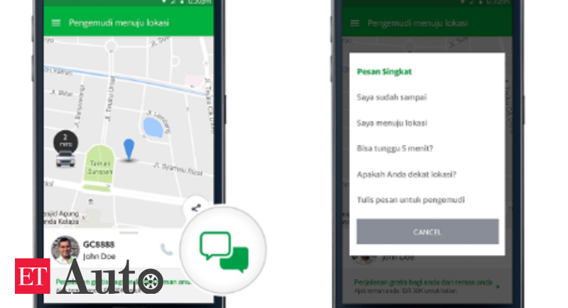 Grab: Vietnam court orders ride-hailing app to compensate