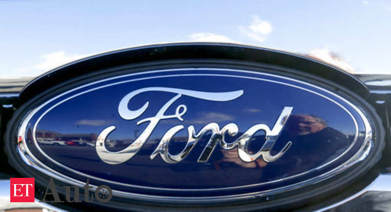 Ford Motor Company: Ford recalls over 953,000 vehicles to
