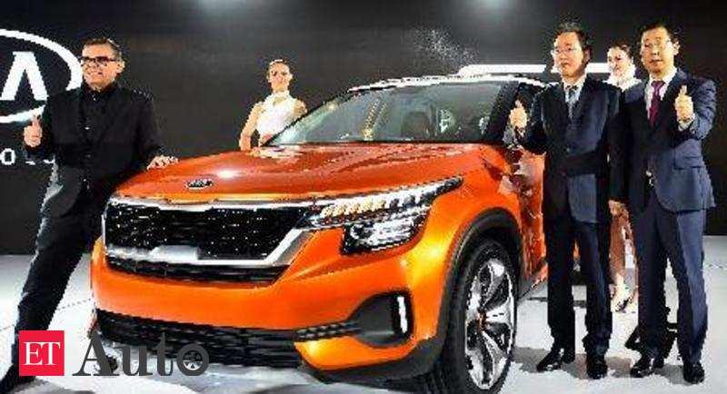 Kia Motors It S A Survival Game But We Re Competent Auto News