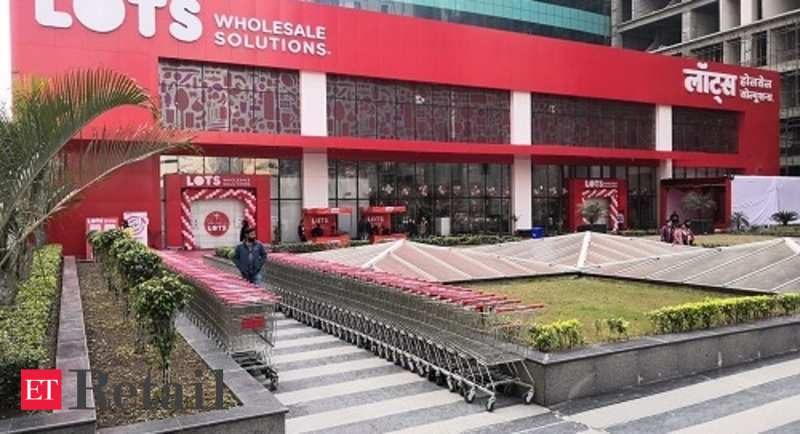Lots Wholesale Solutions aims 5% revenue from private labels in 3 years
