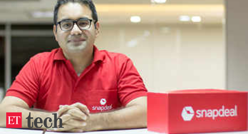 Real marker for a business is the money it makes: Snapdeal's Kunal Bahl