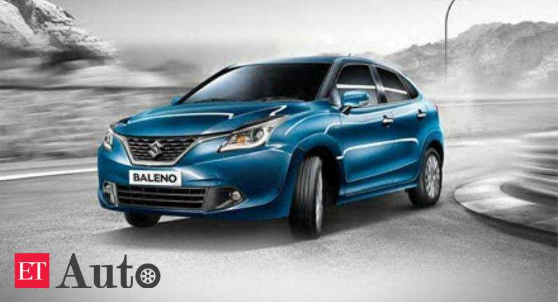 Toyota Plans To Launch Its Version Of Suzuki S Baleno In India Next