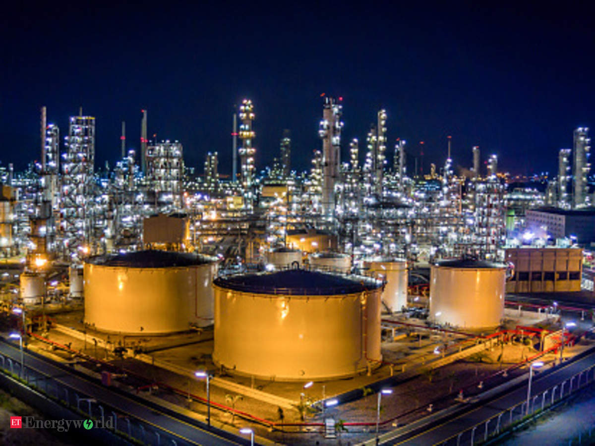 Saudi Arabia plans oil refinery, petchem plant in South Africa ...