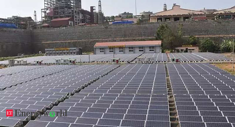 Vikram Solar commissions 20 MW solar projects for WBSEDCL - ETEnergyworld.com