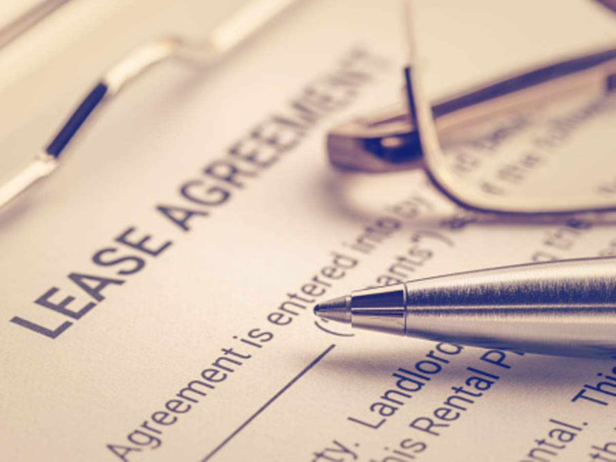 Leases - CFOs guide to complying with new lease accounting