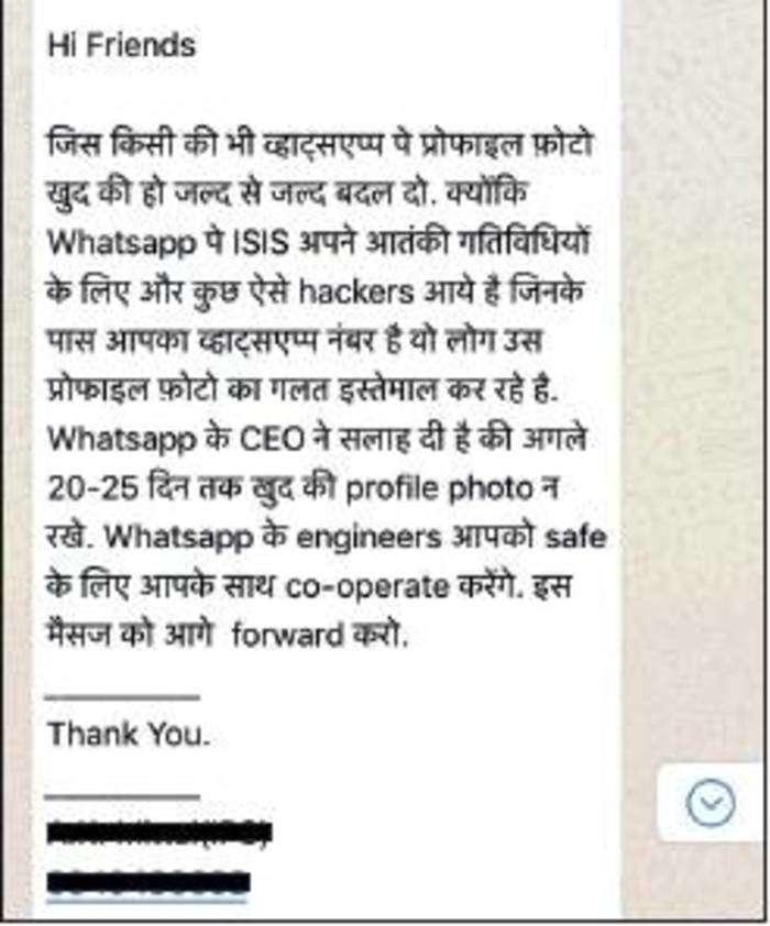 WhatsApp groups: WhatsApp's Wild East, Technology News, ETtech