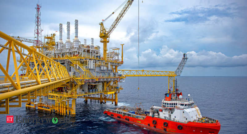 Ongc Ongc To Spend Rs 2 393 Crore In Drilling 145 Wells
