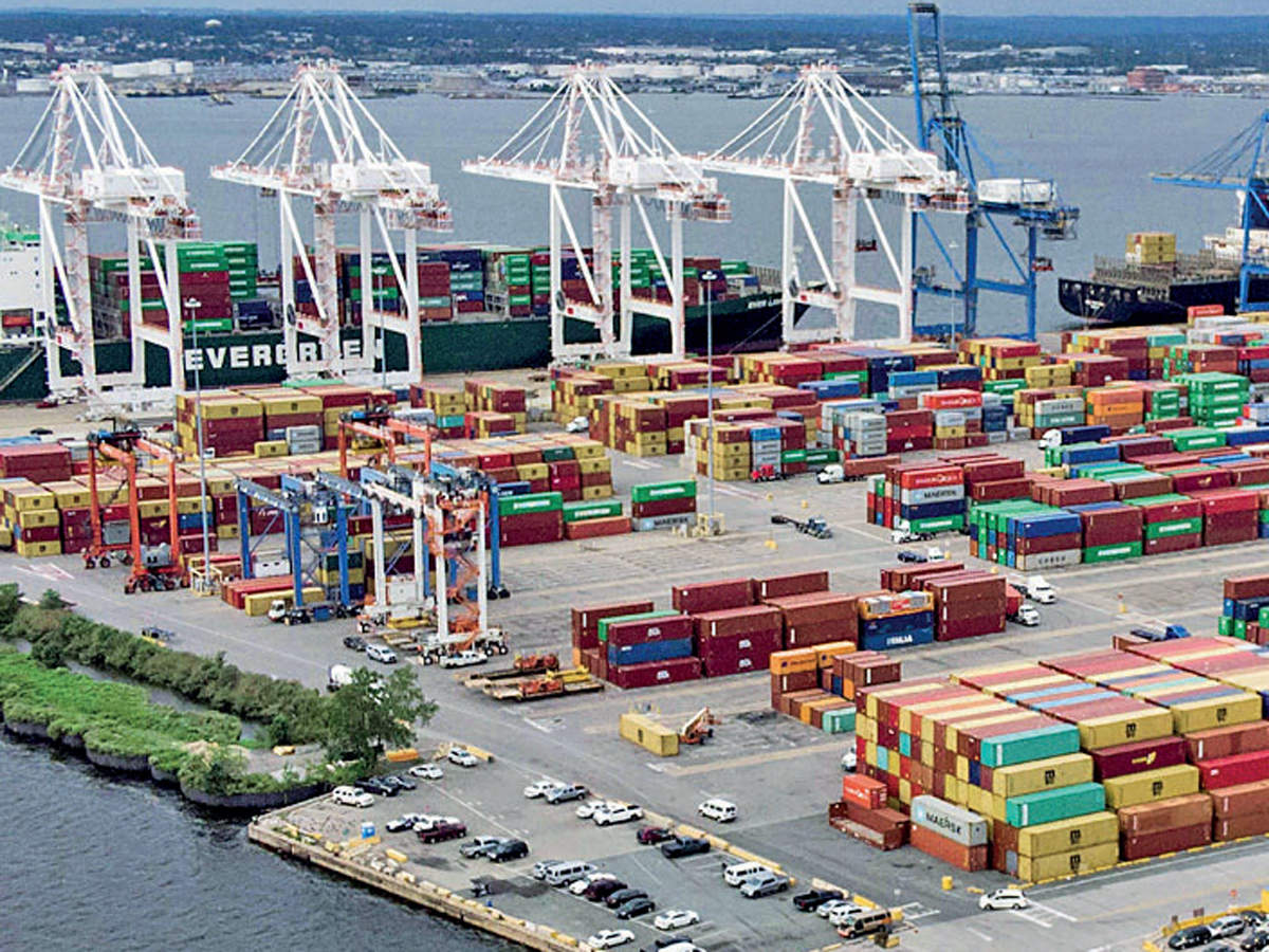 Image result for Chinese port shuts out scrap metal imports 3 days before new restrictions take effect
