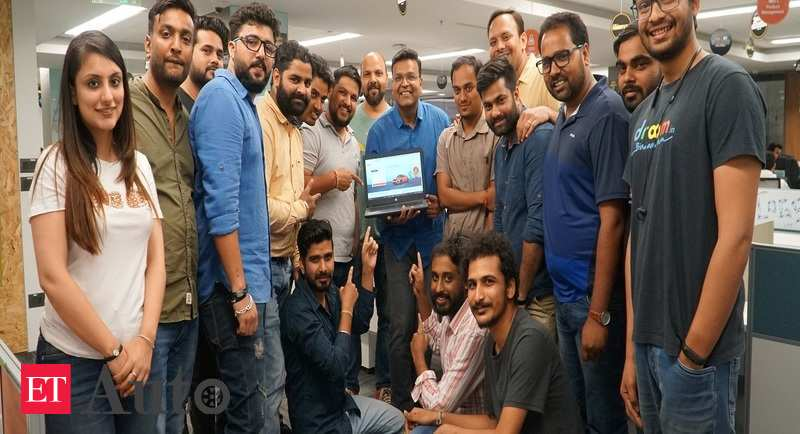 Droom: Online auto marketplace Droom launches its services