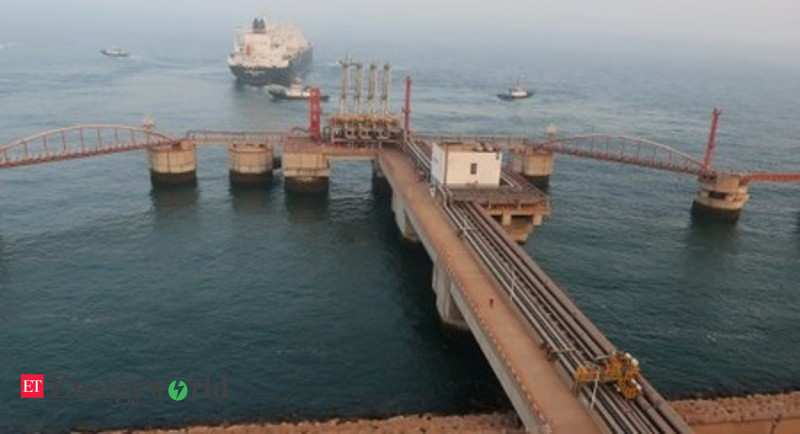 Petronet Plans Mini Lng Terminal In Andaman Seeks City