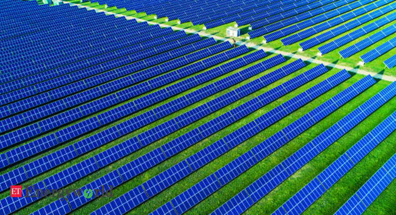 Solar power: India calls for concerted efforts to ensure