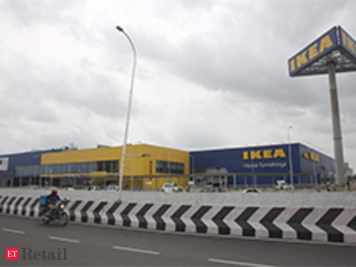 IKEA: Ikea startup boot camp tests life beyond no-frills furniture