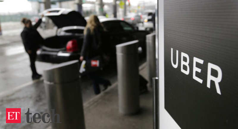 Uber heads for IPO valued at $80B | LinkedIn