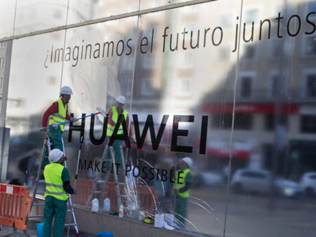 Time to abandon Huawei! Indian retailers driving customers away from