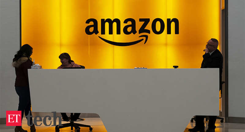 Amazon likely to invest in Bengaluru-based B2B firm Ninjacart