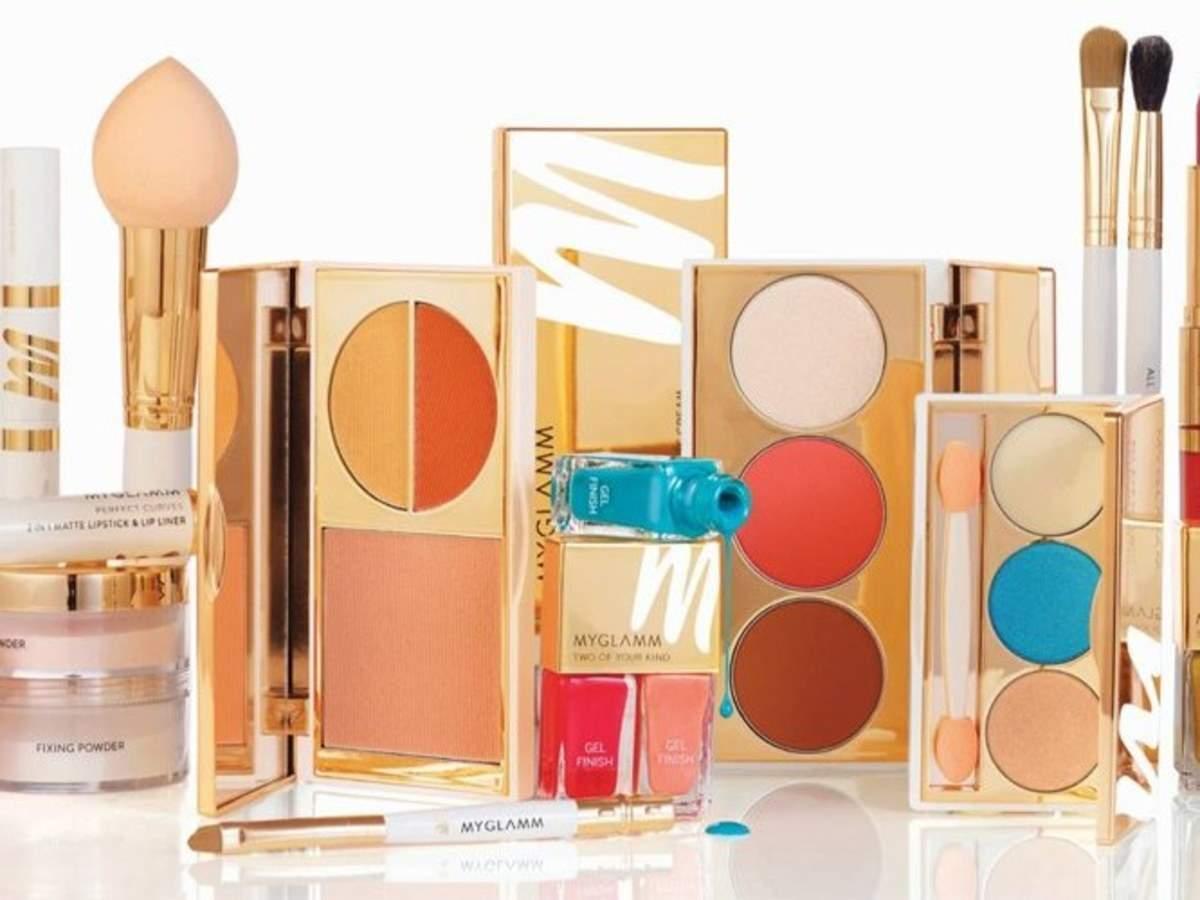 Beauty brand MyGlamm bags Rs 100 crore, Technology News, ETtech