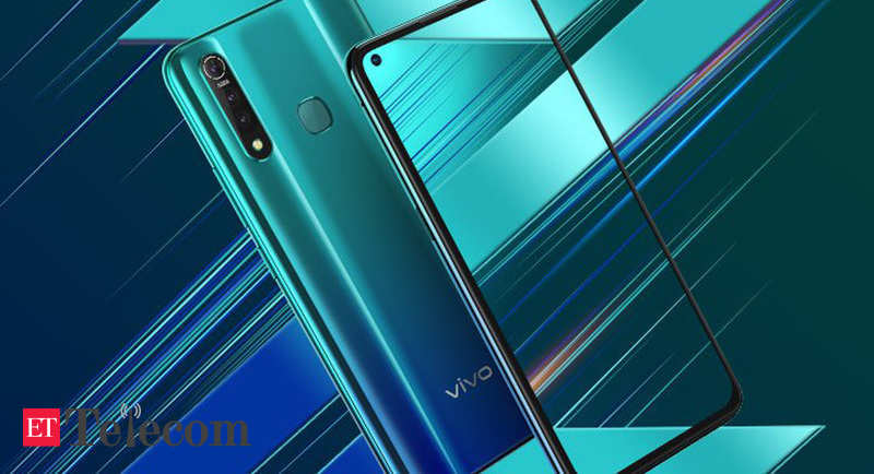 vivo Z1Pro: vivo Z1Pro: Good battery, not yet a gaming