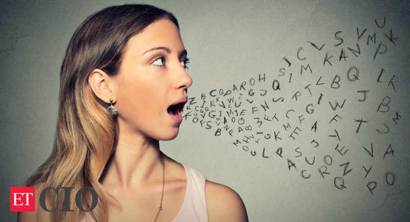 AI can spot depression via sound of your voice - ETCIO.com thumbnail
