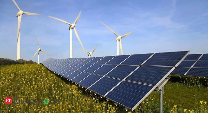 Switching to renewable energy can drive up energy poverty: Study - ETEnergyworld.com thumbnail