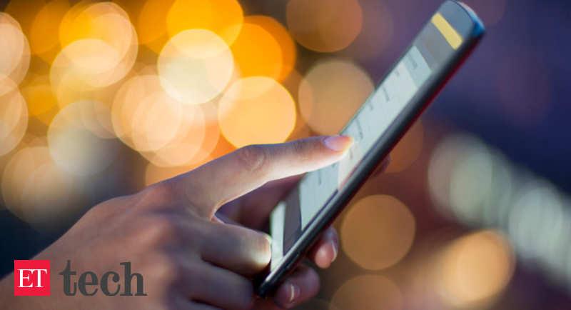 digital payments: ETtech Top 5: Payment firms seek