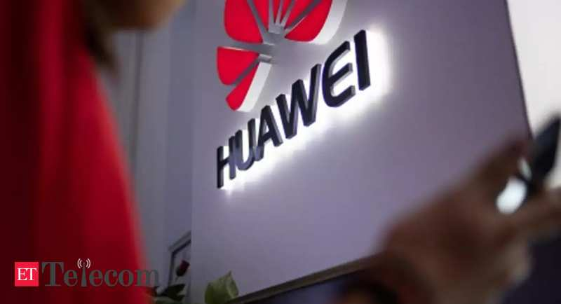 Huawei unveils phone system that could replace Android - ETTelecom.com thumbnail